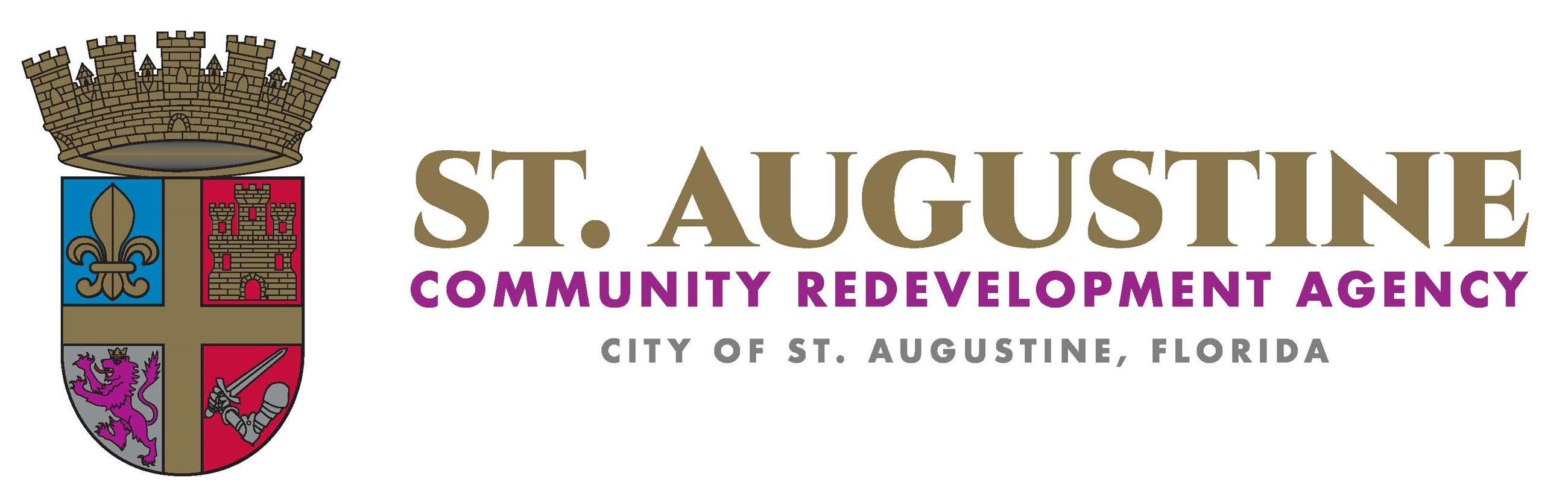 image of  Community Redevelopment Agency Logo